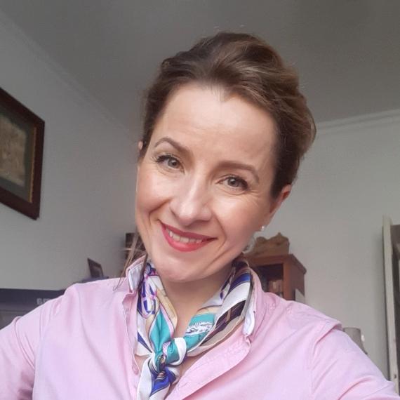 Hanna Wesołowska-Starzec