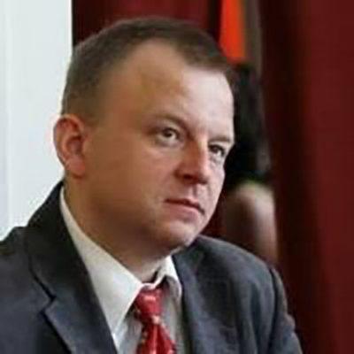 Jerzy Mika