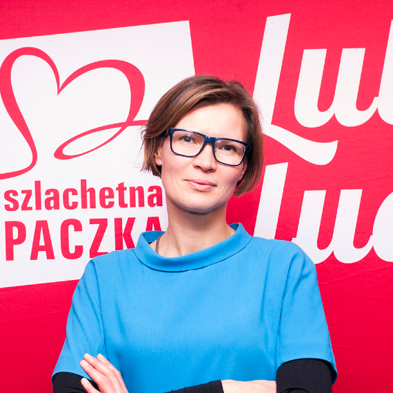 Dominika Langer-Gniłka