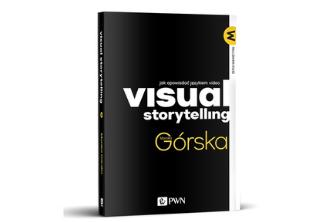 """""""Visual storytelling"""" Monika Górska"""